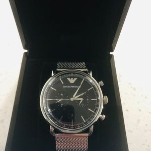 Emporio Armani Mens Watch-New without tags